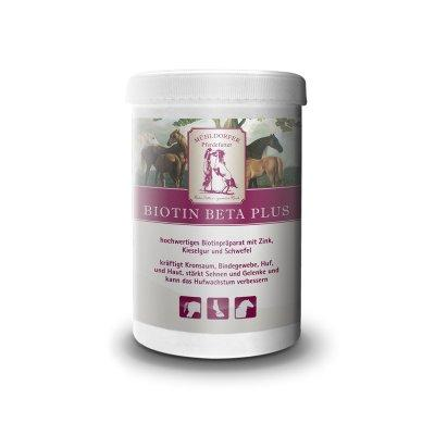 Biotin Beta Plus (0,75 kg)