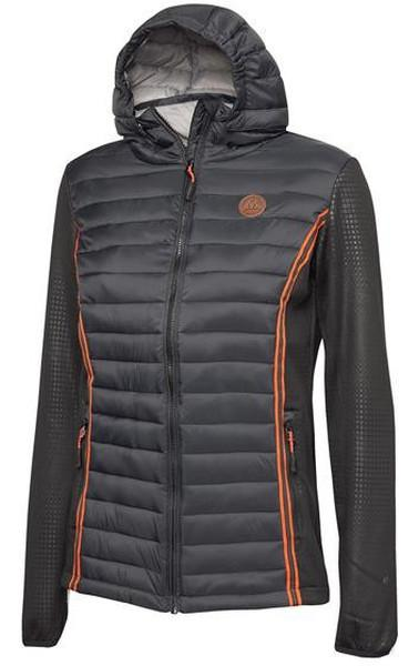 Ladies Hybrid Jacket